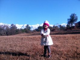 Palampur a paradise of Himachal