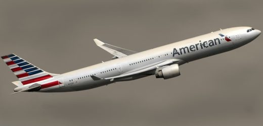 american airlines flight status phone number